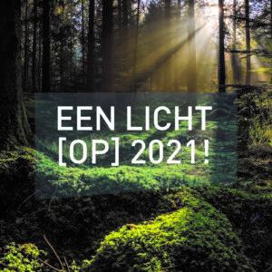 SOBZ - Een licht [op] 2021!