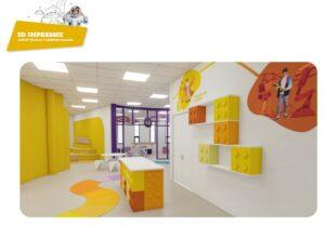 Cambium College De Waard - Cambium Junior Techlab